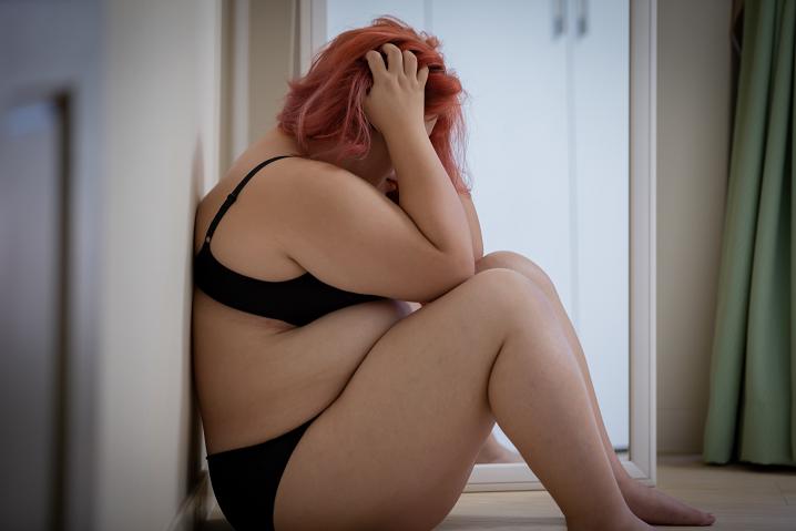 Παχυσαρκία & Κατάθλιψη